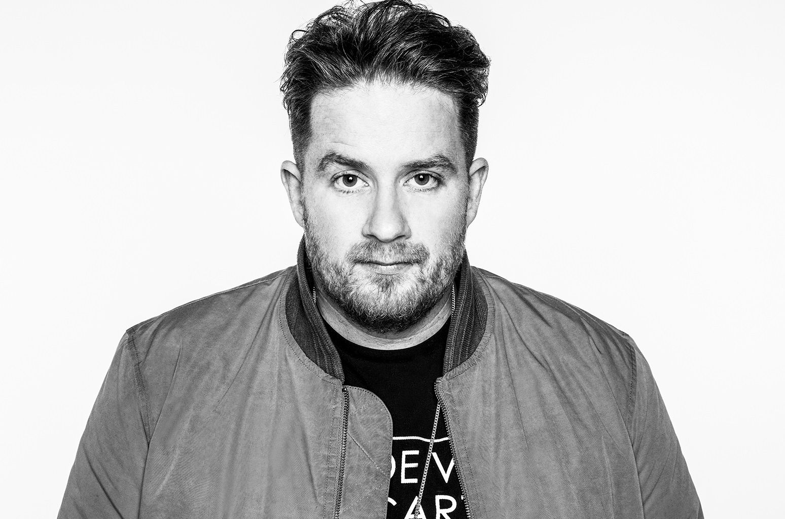 Eats Everything Joins Ultra Sa 2018 Line-up photo