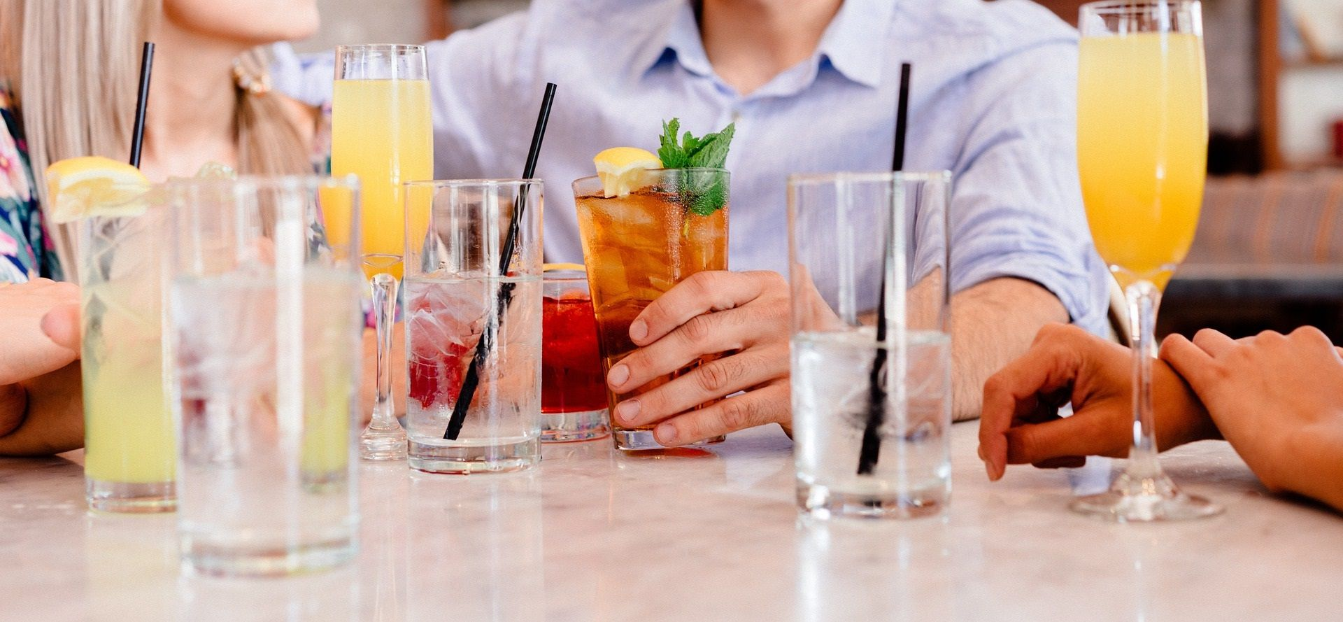 10 Top Sa Cocktail Spots For Your Summer Holiday photo