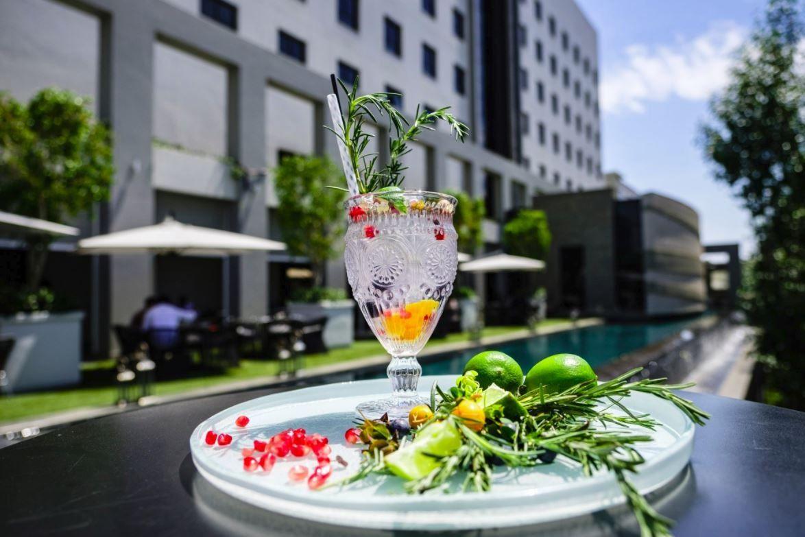 Protea Fire & Ice Hotels Create Movement Around G&t Trend photo