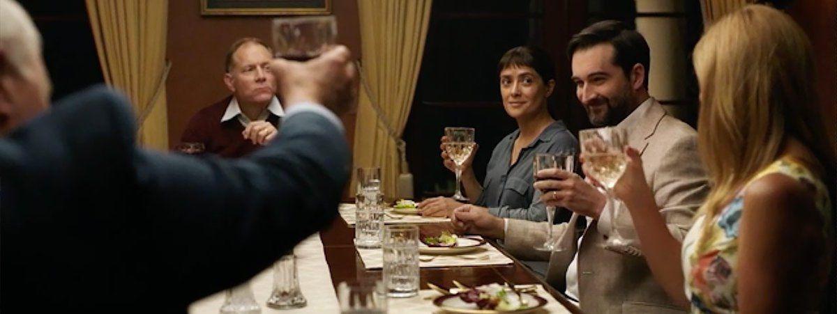 #onthebigscreen: Greatest Showman, Jumanji And Beatriz At Dinner photo