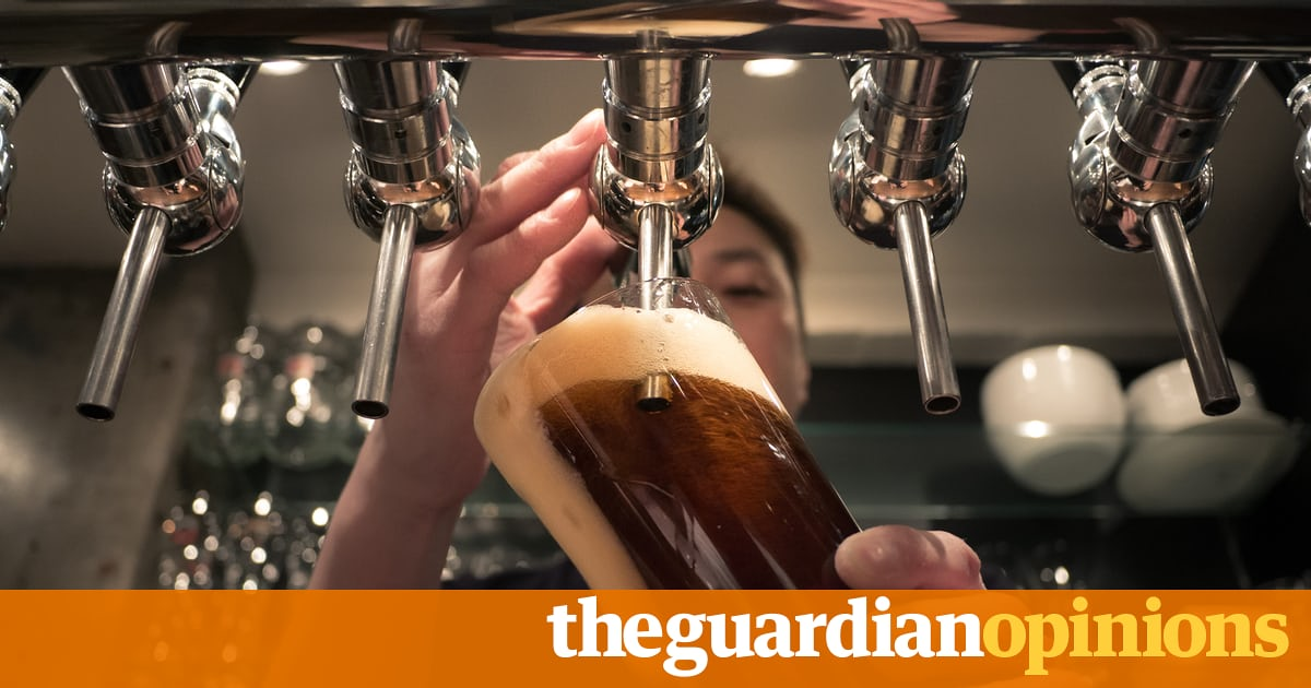 Head To Head: How Do Indie Brewers Compete With The Multinationals? photo