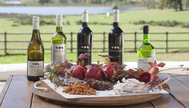 Find Excellent Accommodation And Wine Tasting In The Cape Winelands photo