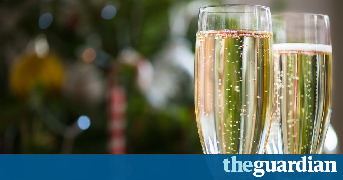 Sparkling Conversation: Could Listening To Champagne Reveal Its Quality? photo