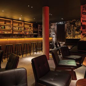 How To Channel Other Cultures In Bars Sensitively photo