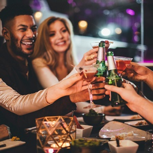 Sensible Drinking During Silly Season: How To Be Responsible And Still Have Fun photo