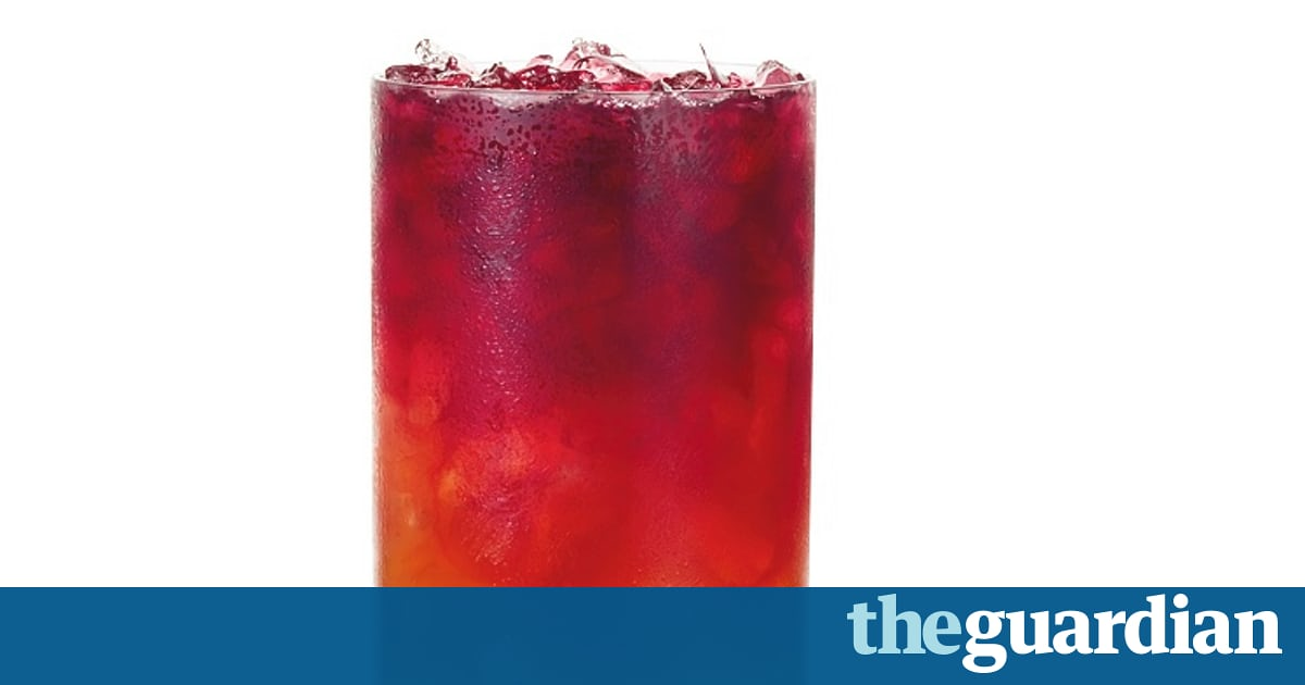 Cocktail Of The Week: Behind This Wall's Lickety Split Recipe photo