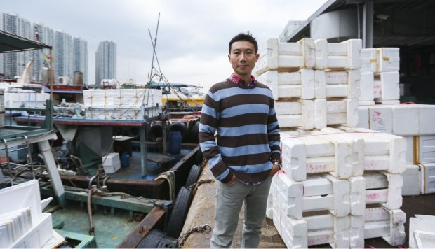 Eating Fish Sustainably: How Hong Kong Is Decimating Fish Stocks With Its Appetite For Seafood, And What You Can Do To Stem Pillage photo