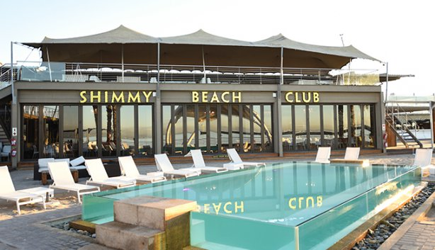 Come On Out To Play At Shimmy Beach Club And Restaurant This Summer photo