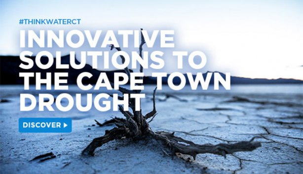 6 Ways The Water Crisis Has Inspired Innovation In Cape Town photo