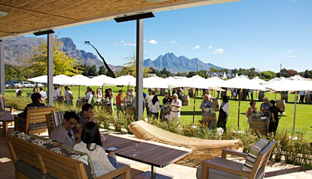 The Special Selection Of What's Open On New Year?s Day 2018 In Cape Town & Surrounds photo