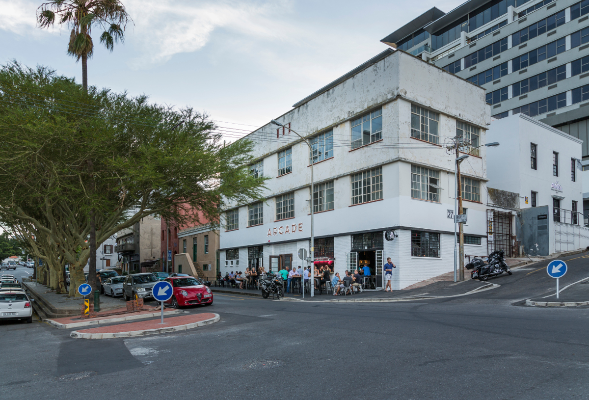 50 Of The Best Clubs And Bars In Cape Town photo