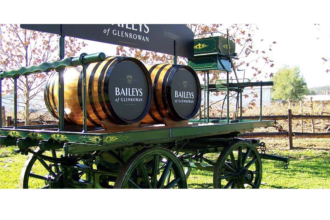 Casella Buys Baileys Of Glenrowan From Twe photo