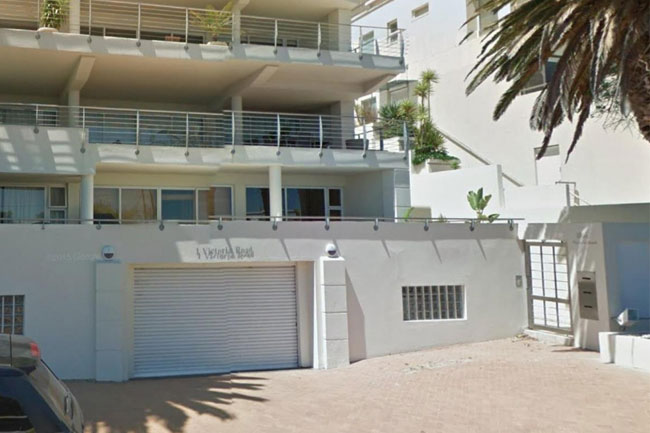 Bakoven Parking Bay Selling For R1.1-million photo