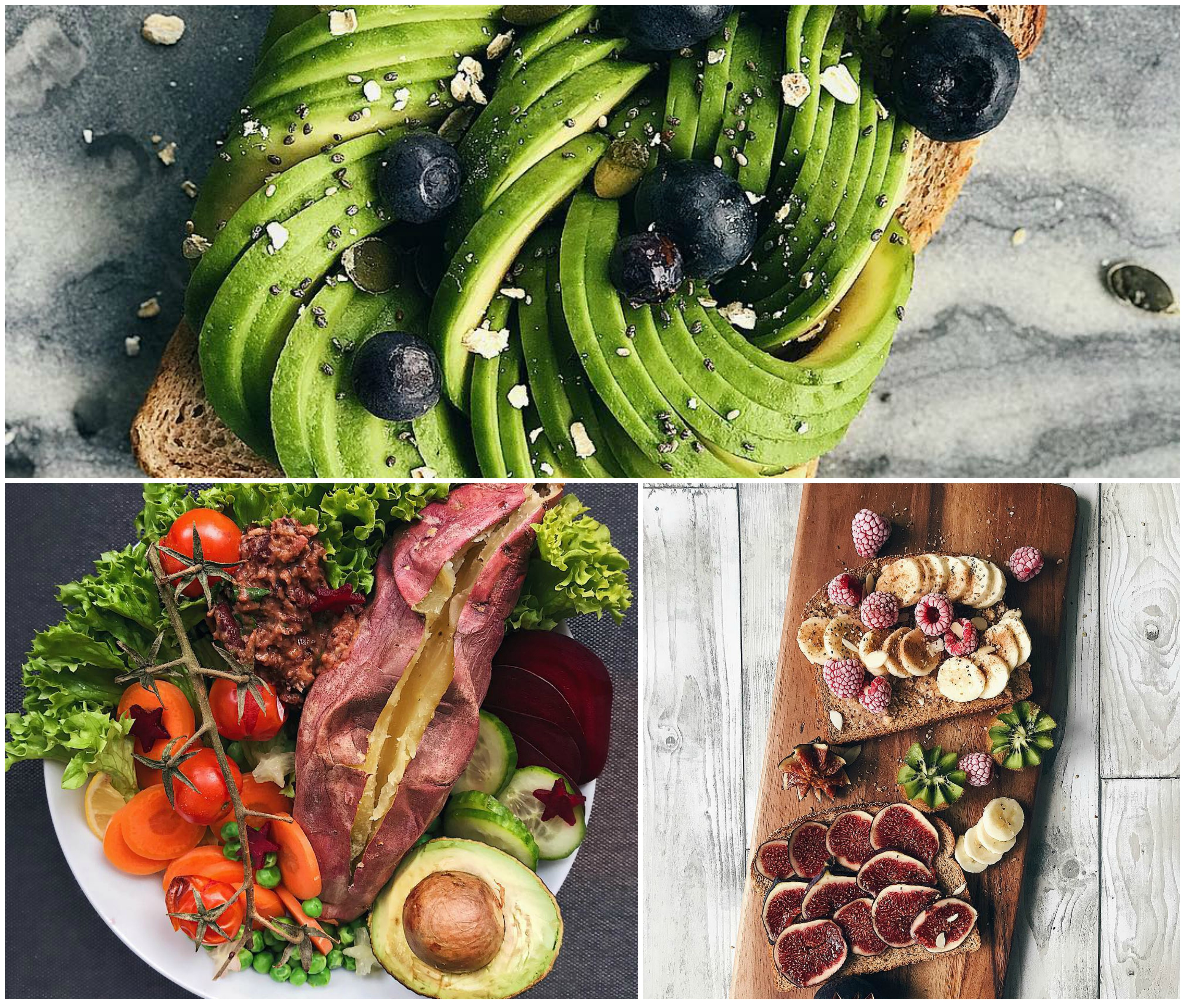 Healthy, Plant-based Meal Delights To Help You Lead A Healthy Lifestyle photo