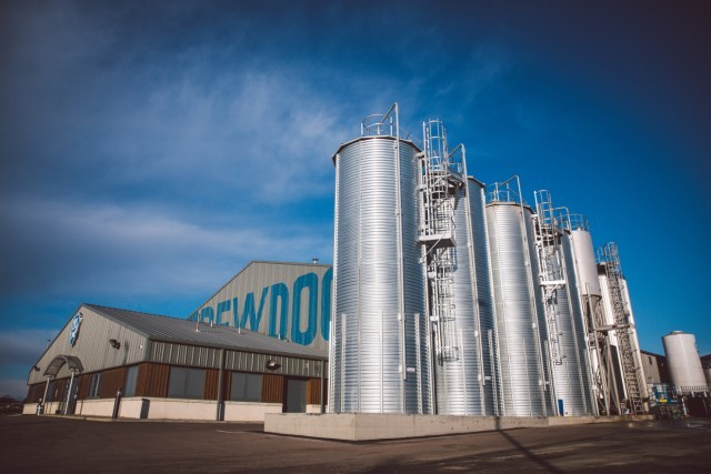 Brewdog Ohio Partners With Us Independent Brewery Scofflaw photo
