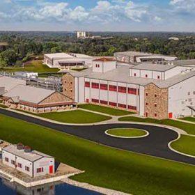 Bulleit Distilling Co Visitor Centre Plans Progress photo