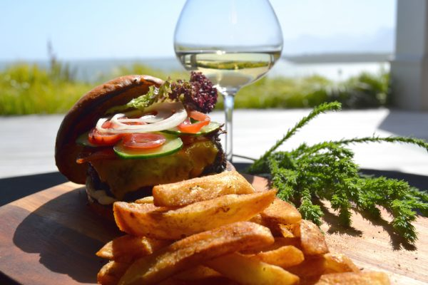 The Moody Lagoon Restaurant opens at Benguela Cove photo