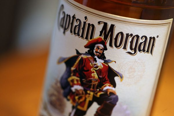 Captain Morgan Was Actually a Real Person And He Didn't Make Rum photo