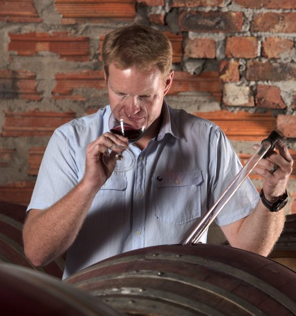Ryan Puttick appointed winemaker at The Franschhoek Cellar photo