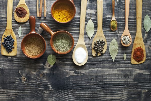February Spices of the world e1512463551560 Cook like a pro Chef! Enrol for the 2018 Cooking Demo Programme at Leopard`s Leap