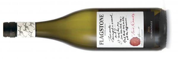 FlagstoneTwoRoads 2016 Chard e1513057947641 Crisp Summer Whites: Flagstone Sauvignon Blanc and Chardonnay