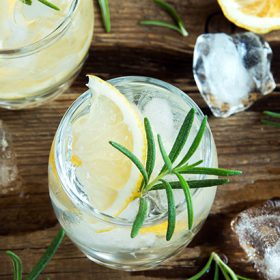 The Gin Brands To Watch In 2018 photo
