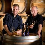 Chef Jan Hendrik Turns His Hand to the Cellar and Crafts Two JAN Wines photo