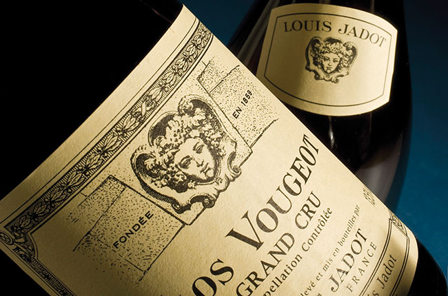 Top Clos Vougeot Wines From Louis Jadot photo