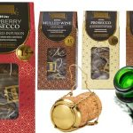 These Prosecco-infused tea bags let you drink alcohol-free fizz at your desk photo