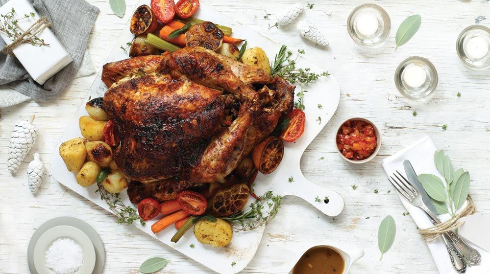 Christmas Roast Recipes: How To Feed A Hungry Crowd photo