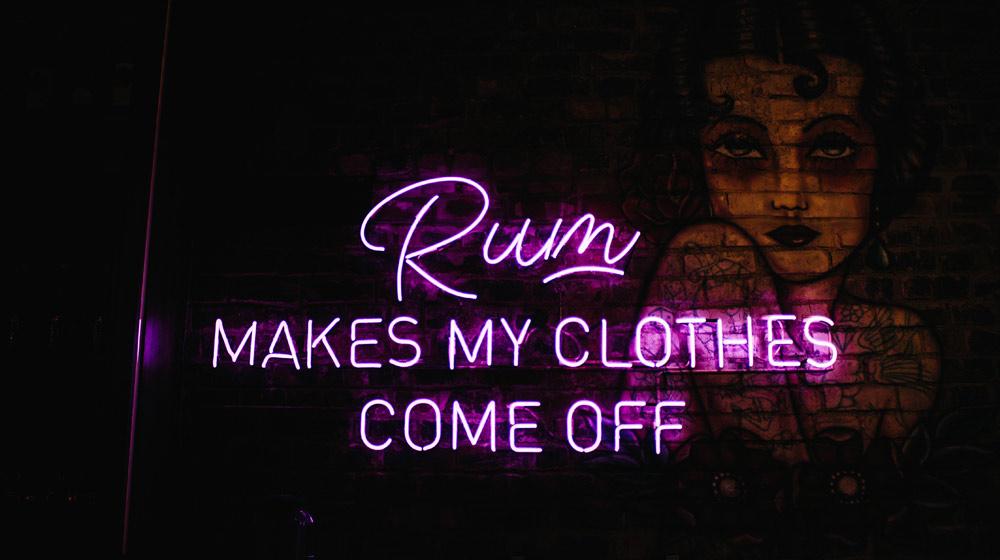 Now Open In Johannesburg: Roxanne's Rum Eatery photo
