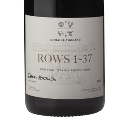 Domaine-thomson Launches Special Bottling From Central Otago photo