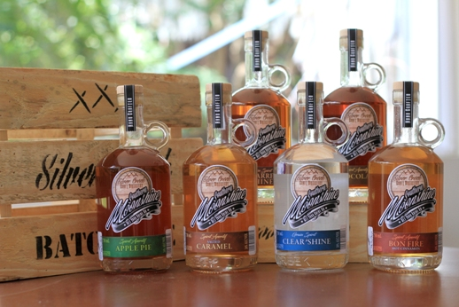 Silver Creek Craft Distillery Launches Southern Moonshine In South Africa photo