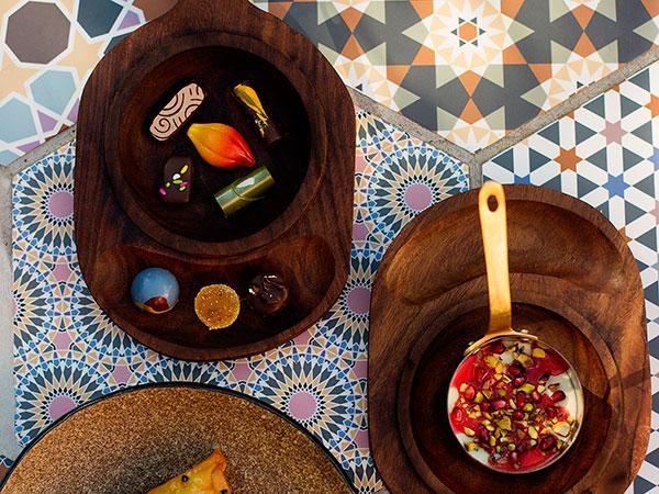 10 Most-viewed Restaurants In November photo