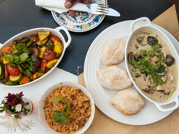 Jozi's New Cuban-inspired Hotspot, The Royale – Reviewed photo
