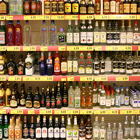 Spirits Among 2017?s Fastest-growing Groceries photo