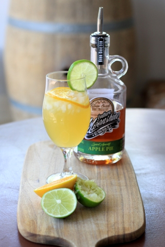 apple pie moonshine Silver Creek Craft Distillery Launches Southern Moonshine In South Africa