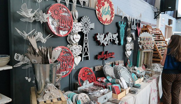 Get All The Details On All The Christmas Markets Across Cape Town This Festive Season photo