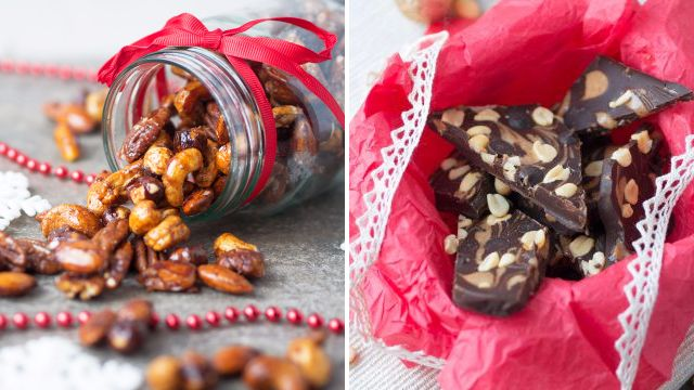 Find Out How To Make These Vegan Christmas Gifts photo