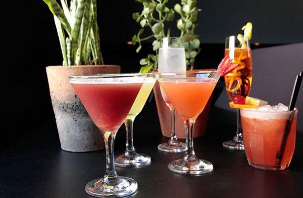 Our Definitive Cape Town Cocktail Menu photo