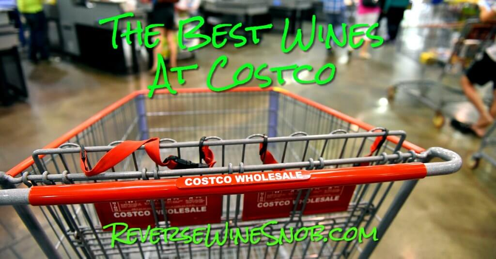 The Best Wines At Costco photo