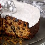 How To Bake A Tequila Christmas Cake photo