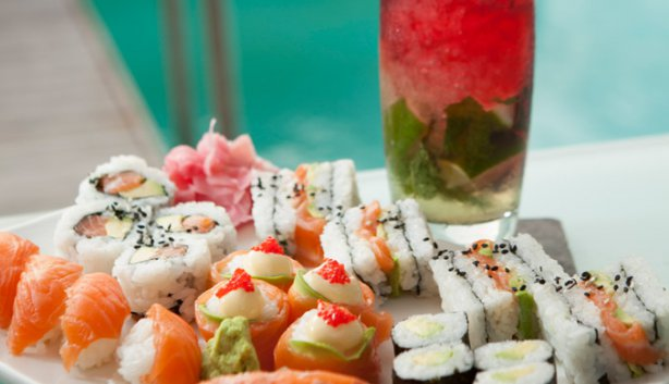 Sushi Restaurants In Cape Town photo