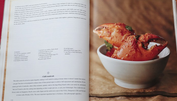 To Die For: Cookbook Looks At How Wars Were Once Fought Over Spices photo