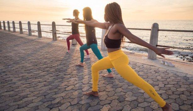 Best Yoga Studios In Cape Town photo