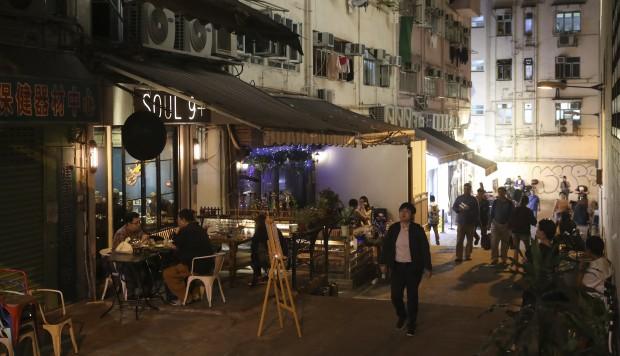 Exploring Hong Kong?s Lanes: North Point?s Kam Ping Street Is A Hidden Food Gem photo