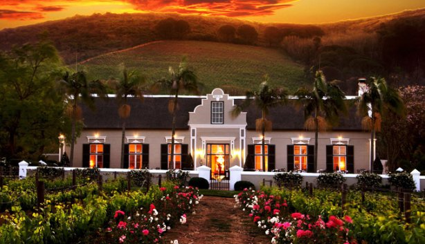 The Best Cape Town Winter Accommodation Hotel Specials & Deals photo