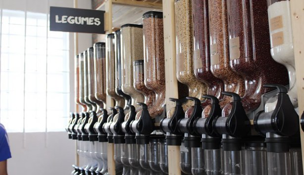Meet The First Plastic-free Grocery Store In Cape Town photo