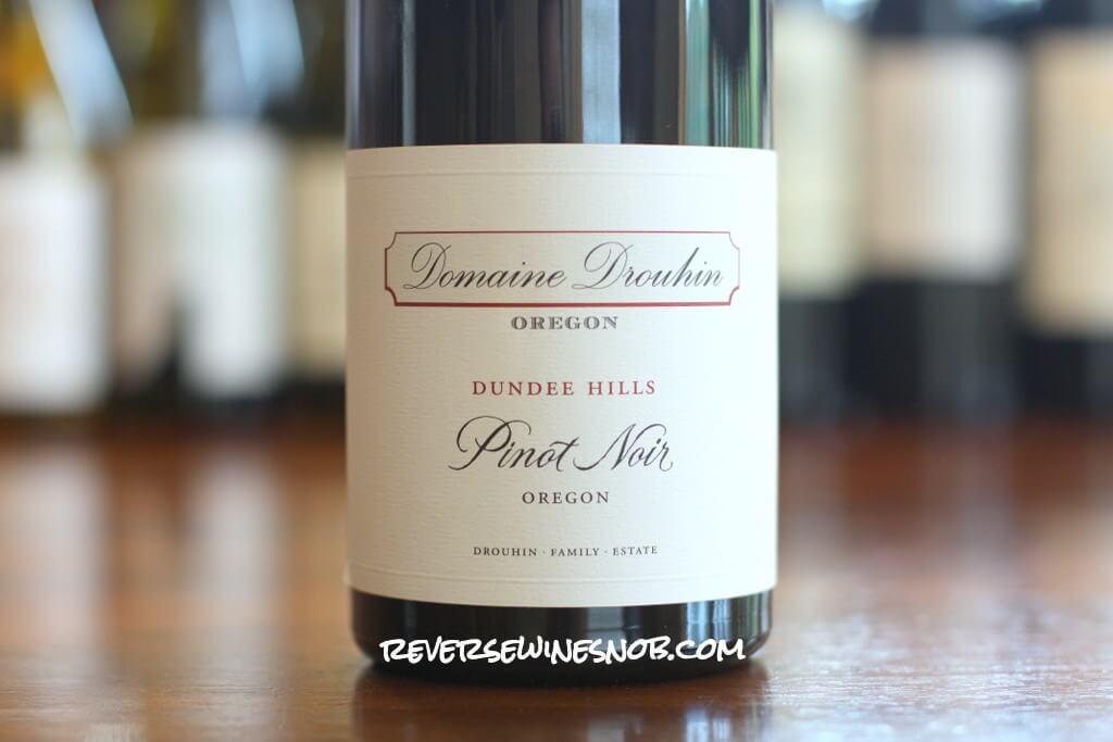 Domaine Drouhin Dundee Hills Pinot Noir photo