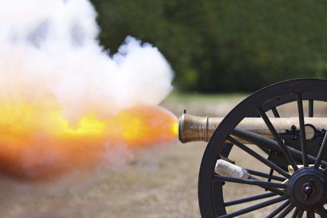 Big Spanish Guns Unleashed photo
